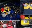 Как заряжать автомобильный аккумулятор