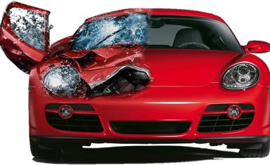 Как точно распознать битый автомобиль