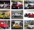 Выбираем компактные машины для женщин