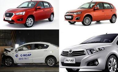 Список новых авто до 500 000