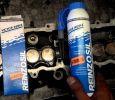 Лучшие герметики для ремонта двигателя