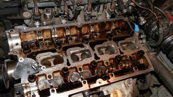 Стучат Клапана на Холодном Двигателе и Горячем (Что Делать)