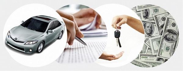 Как продать авто самому