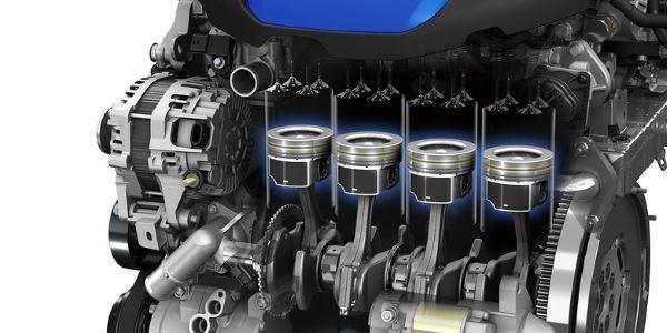 Устройство и теория двигателей внутреннего сгорания
