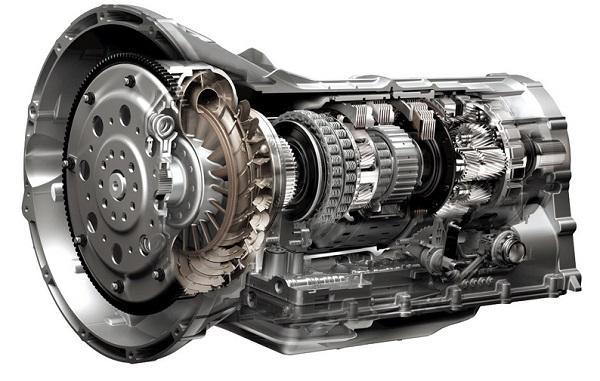 ПинаетсяАКПП причины толчков и рывков автоматической коробки передач