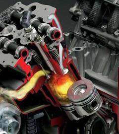 Норма компрессии в бензиновом двигателе