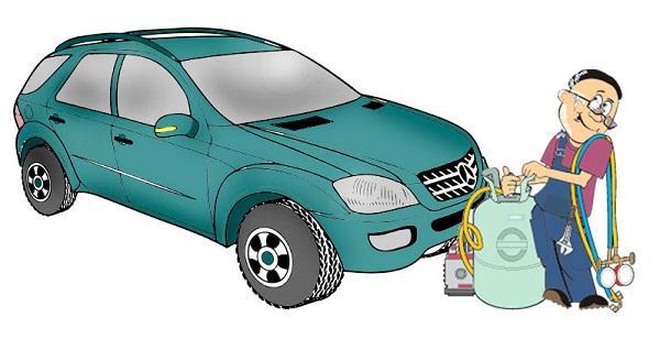 Заправка автокондиционеров цены оборудование инструкция по заправке кондиционеров автомобиля своими руками