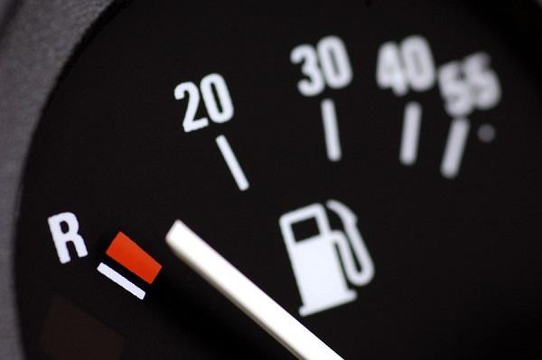 Как проверить прибор уровня топлива