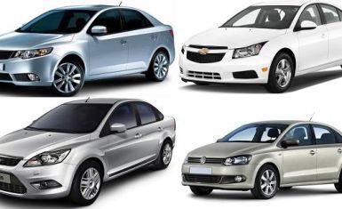 Лучшие б/у автомобили до 500 000