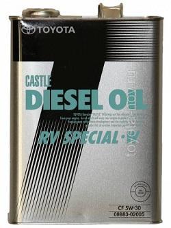 моторное масло для дизеля
