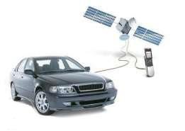 GPS/GSM системы с автозапуском