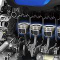 Двигатель внутреннего сгорания устройство