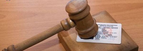 суд лишение прав