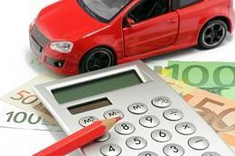 как рассчитать налог на автомобиль