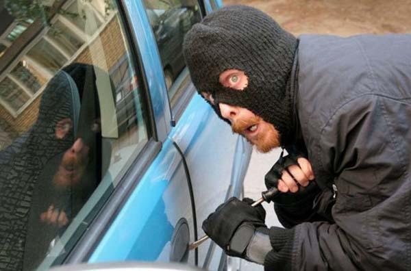 самые угоняемые машины в Москве
