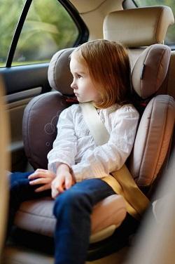 перевозка детей до 12-ти лет