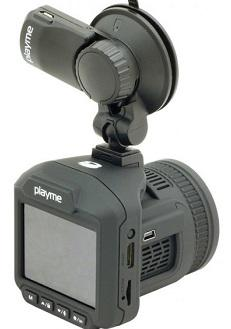 Видеорегистратор Tetra P-400