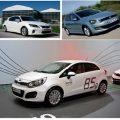 Экономичные автомобили по расходу топлива в России