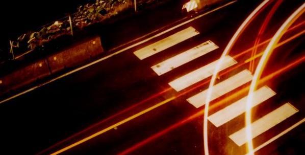 При наезде на пешехода на зебре ответственность водителя за