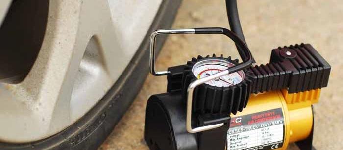 как выбрать компрессор для шин