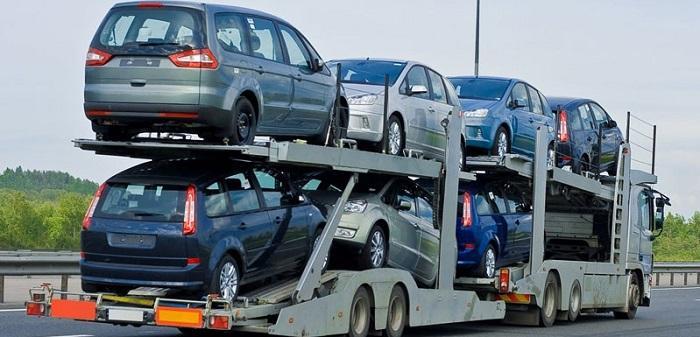 какие машины подходят под Евро 5