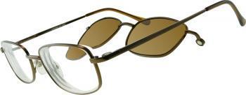 солнцезащитные накладки для очков