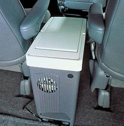 Термоэлектрический холодильник