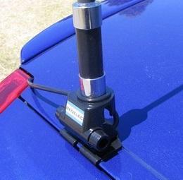внешние автомобильные антенны
