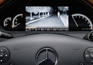 Лучшая камера ночного видения для автомобиля