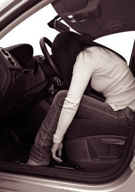 массажная накидка в авто