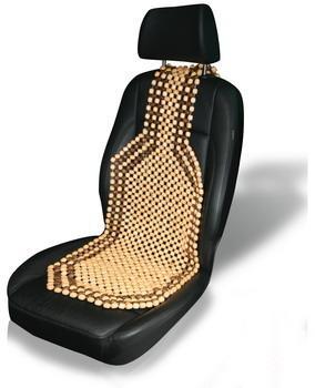 массажные накидка в авто кресло