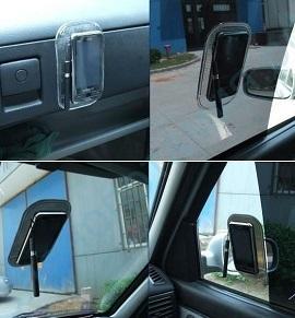 нано коврик в машину