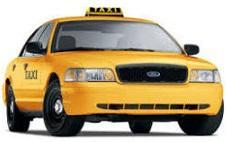 Автомобиль для такси какой лучше