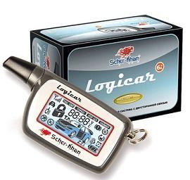 Серия LogiCar