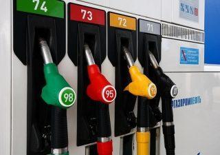Отличия этилированного и неэтилированного бензина