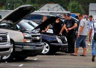 Как работают перекупы автомобилей