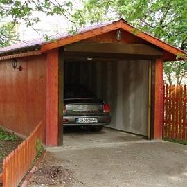 земля под строительство гаража