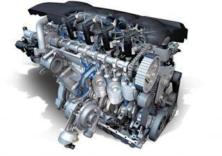 Как определить состояние б/у двигателя
