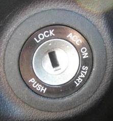 как завести машину с толкача автомат