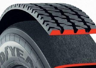 Технология восстановления шин