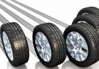 Как подобрать шины на автомобиль