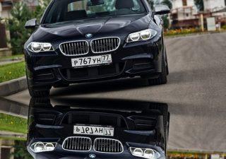 Автомобили-клоны на дорогах