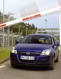 как ездить на нерастаможенном авто