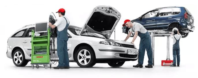 как вернуть машину в автосалон
