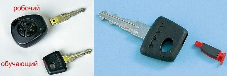 мастер ключ