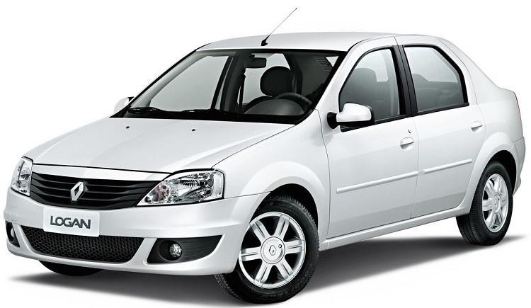Renault Logan/Sandero
