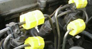 Магниты для экономии топлива своими руками